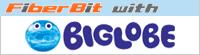 Fiber Bit with BIGLOBE